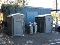 "Restrooms for ""English Village"""